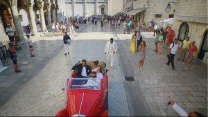 Emfiso - cinematography Dubrovnik